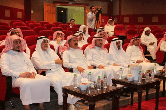 الاجتماع الثاني لأعضاء الجمعية العمومية لجمعية عنيزة